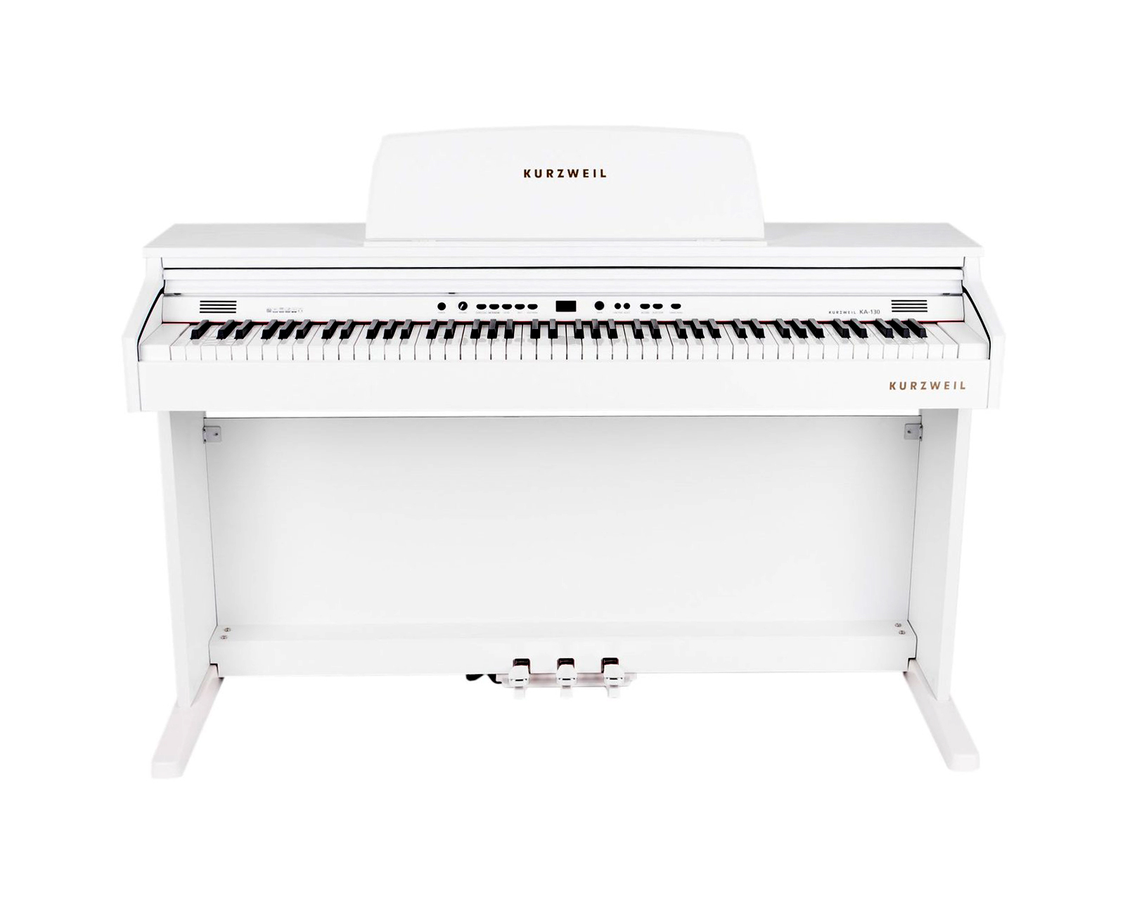 Цифровое пианино Kurzweil KA130 WH белое