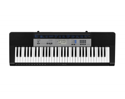 Синтезатор Casio CTK-1550, 61 клавиша