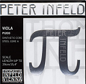 Струны для альта Thomastik Peter Infeld PI200 (4 шт)