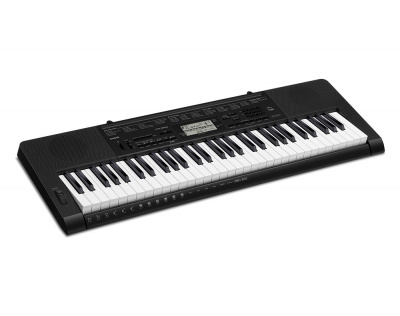 Синтезатор Casio CTK-3500, 61 клавиша