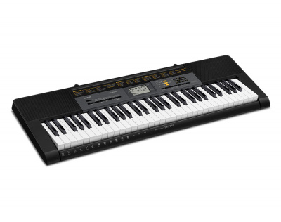 Синтезатор Casio CTK-2500, 61 клавиша